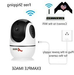 SECURITY CAMERA. 720P . KNOW WHAT'S GOING ON INSIDE YOUR HOM