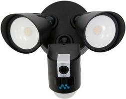 Momentum Aria Outdoor Floodlight Camera Motion-Activated HD