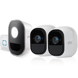 Arlo by NETGEAR 1 Indoor/Outdoor Smart Home Security Light.