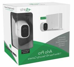 Arlo Pro Wire-Free HD Indoor Outdoor Wireless Home Security