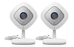 Arlo Q 1080p HD Security Camera with Audio & 7 Days of FREE