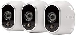 Arlo by Netgear Security System - Pro Base with 3 Wire-Free