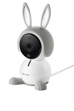 Arlo Baby Monitor | Smart WIFI Baby Camera 1080P HD with 2-W