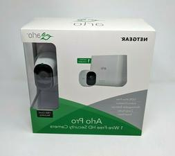 Netgear Arlo Pro Smart Security System With 1 HD Camera