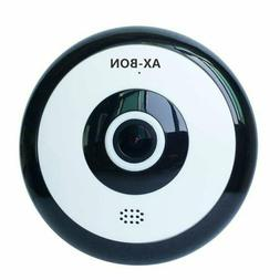 AX Home Camera HD WiFi Indoor Wireless Home Security VR Full
