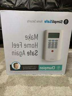Brand New SimpliSafe Champion Home Security System - 11 Piec