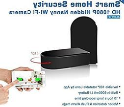 BrickHouse Security 1080p HD 180° Degrees Rotating WiFi Hid