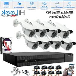 Hizone Pro CCTV HD 1080P 20M Night Vision Outdoor DVR Home S