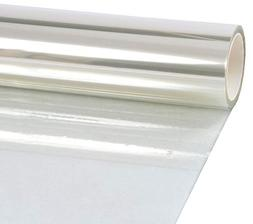 VViViD Clear Protective 4mil Vinyl Window Glass Wrap Shatter