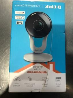 D-LINK CONSUMER DCS-8300LH-US Full HD Wi Fi Camera - *NEW* S