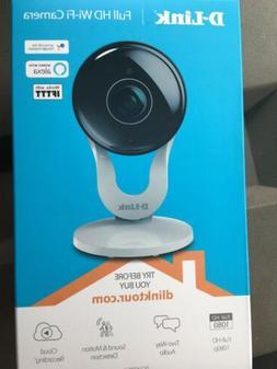 D-Link DCS-8300LH Full HD Wi-Fi Camera