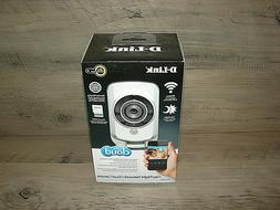 D-Link Enhanced Wireless N Day Night Home Network Camera DCS