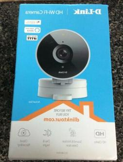 D-Link HD Wi-Fi Camera DCS-8010LH-WM NEW