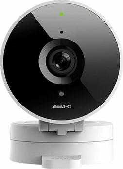 D-Link HD Wifi 720p Network Surveillance Security Camera DCS