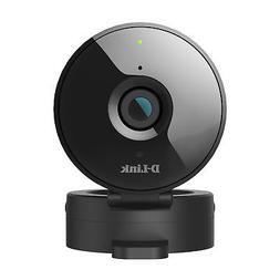 D-Link HD WiFi Camera-Black-Mint