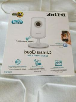 D-Link Wi-Fi Camera with Remote Viewing