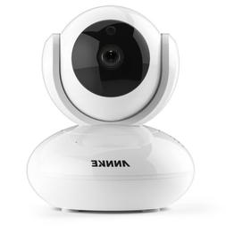 ANNKE 1080P Wireless Pan/Tilt Home Surveillance Security Cam