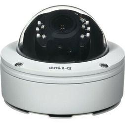 D-Link DCS-6517 5 Megapixel Network Camera - Monochrome, Col