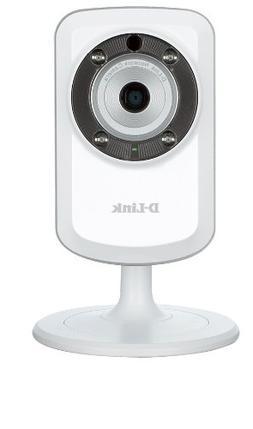 D-Link DCS933L Day & Night Wi-Fi Camera