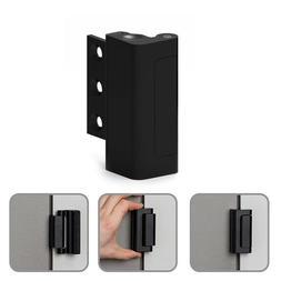 upgraded defender security home reinforcement door lock
