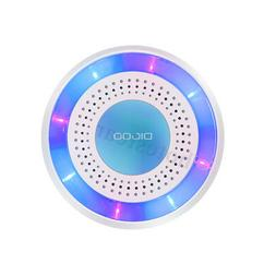 Digoo DG-ROSA 433MHz DIY Wireless Home Security Standalone A