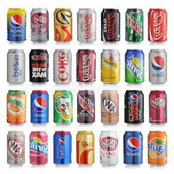 Diversion Safe Hidden Stash Storage Variety Variation Soda C