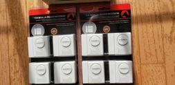 Doberman Home Security Window / Door Alarm Kit 8 Pack Brand