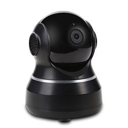 Dome Camera Pan/Tilt/Zoom Home Wireless IP Security Surveill