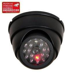 VideoSecu Dome Surveillance Security Dummy Imitation Camera