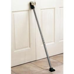 lunanice Door Security Bar Home Brace Deluxe Door Guard Secu