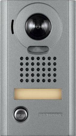Aiphone Video Door Station, vandal resistant, flush mount, J