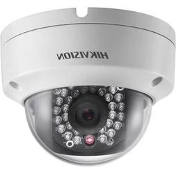Hikvision DS-2CD2112F-I  Outdoor Dome Camera, 1.3MP/720P, H.