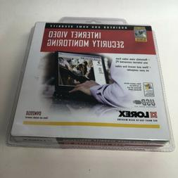 Lorex DVM2050 Business And Home Security Internet Video Secu