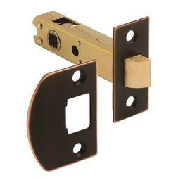 Defender Security E 2772 Passage Door Latch, 9/32 In. & 5/16