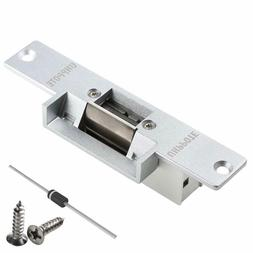 UHPPOTE Electric Strike Door Lock Fail-Secure for Access Con