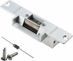 UHPPOTE Electric Strike Fail Safe Mode Lock a Part For Acces