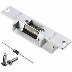 UHPPOTE Electric Strike Fail Secure Mode Lock a Part For Acc