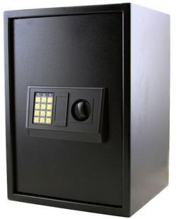 Extra Large Electronic Digital Lock Keypad Safe Box Home Sec