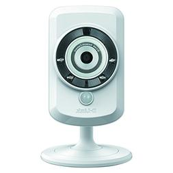 Enhanced Wireless N Day/Night Home Network Camera