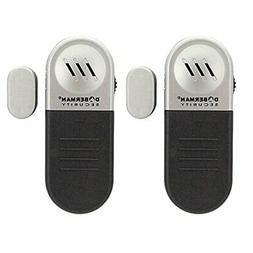 Doberman Security Entry Defence Alarm - 2 Pack Security Alar