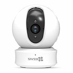 EZVIZ ez360 1080p HD Pan/Tilt/Zoom WiFi Home Security Camera
