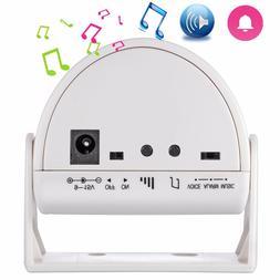 Fuers <font><b>Security</b></font> Wireless Door Bell Welcom