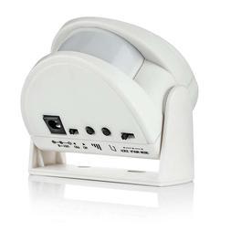 Golden <font><b>Security</b></font> Wireless Door Bell Welco