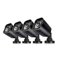 Rraycom HD 720P Outdoor Bullet Surveillance Camera Home Secu