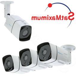 HD Bullet Home Security Outdoor Camera VARIFOCAL 1080P 4 in