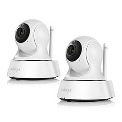 SANNCE HD 720P Wireless WiFi IP Security Camera for Home Sur