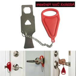 Home Addalock Door Hardware Portable Tool Safety Security Pr