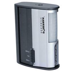 Doberman Security Home Motion Detector Alarm System Adjustab