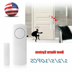Home Safety Anti-Theft Alarm Wireless System Security Device