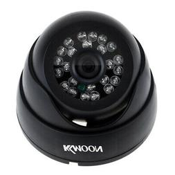 Home Security Color Night Vision CCTV Dome Camera 800TVL Wid